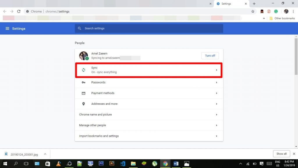 How to Recover Deleted Passwords in Chrome - Techchunky
