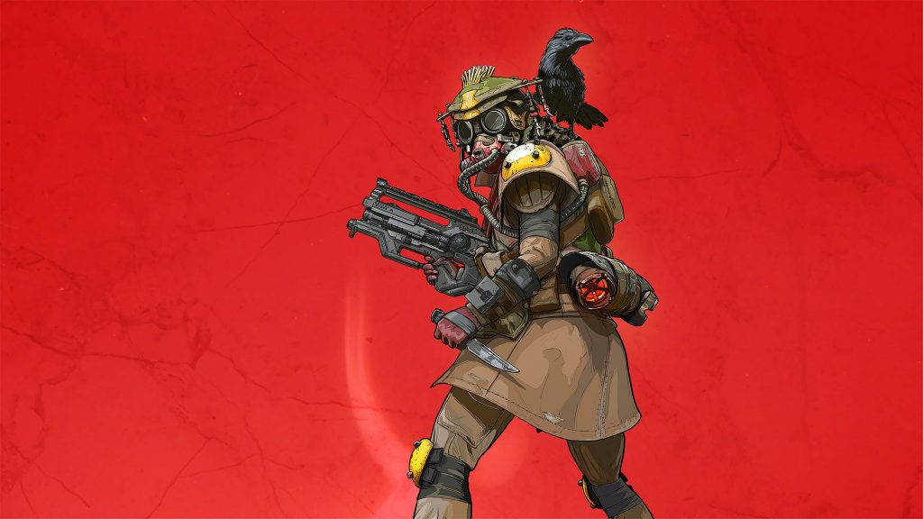 Apex Legends Wallpapers In Full Hd And 4k Techchunky